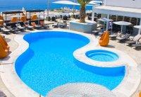 Geranium Hotel, Mykonos