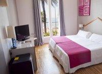Subur Hotel, Sitges