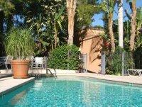 Triangle Inn, Palm Springs